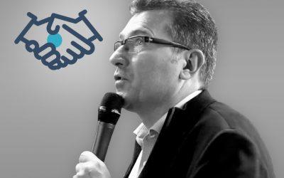 Interview chez Europhone : le digital au service de votre développement commercial