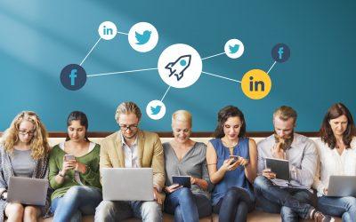 Réseaux sociaux et emailing marketing : combinez leurs puissances et générez plus de leads !